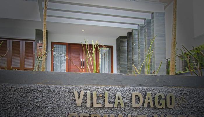 Permai Villa Dago Bandung - pic25