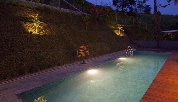 Permai Villa Dago Bandung - pic27