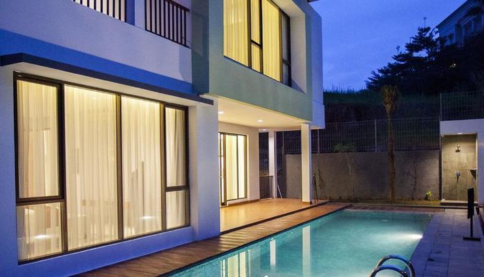 Permai Villa Dago Bandung - pic30