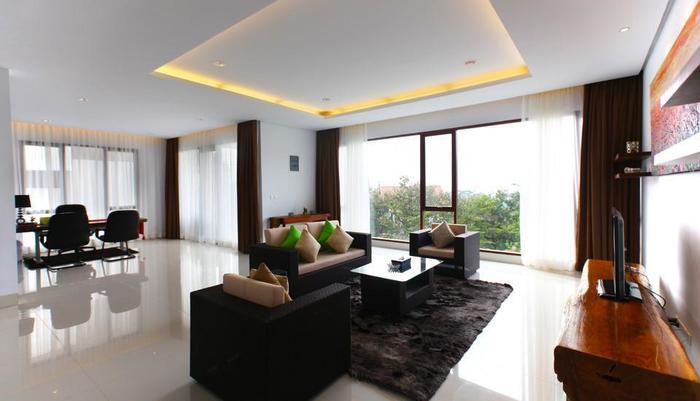Permai Villa Dago Bandung - pic42