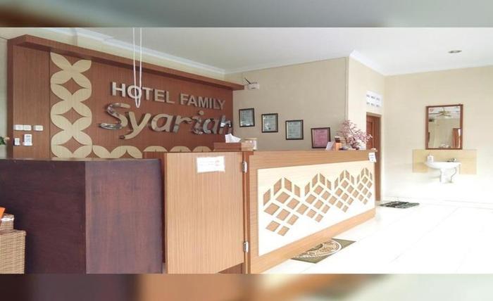 Hotel Family Syariah 2 Jogja -