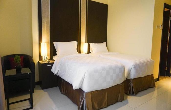 Sunbreeze Hotel Jakarta - Room