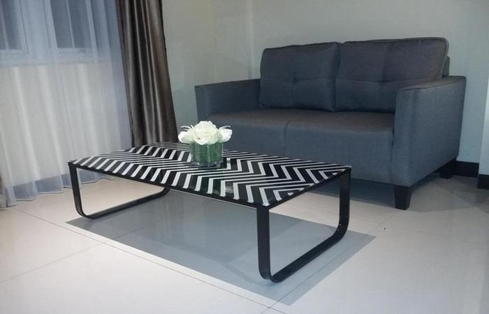 Sunbreeze Hotel Jakarta - Interior