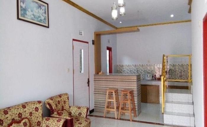 Villa Runia Bandung - Interior