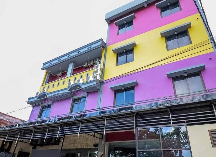 NIDA Rooms Panakukkang Mall Makassar - Penampilan