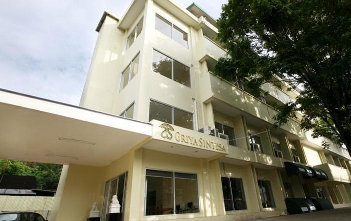 Griya Sintesa Manado - bangunan