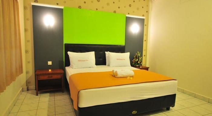 Sandat Hotel Kuta - Superior