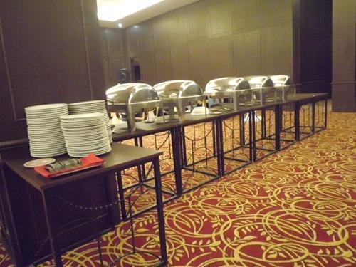 Hotel Cemerlang Bandung - Wedding Hall