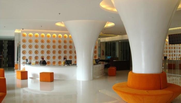 Hotel Cemerlang Bandung - Lobby