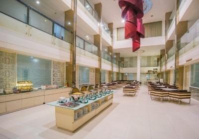 Hotel Cemerlang Bandung - Dayang Sumbi Coffee Shop