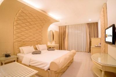 Hotel Cemerlang Bandung - Thematic Room