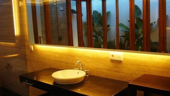 The Kharma Villas Yogyakarta - Kamar mandi