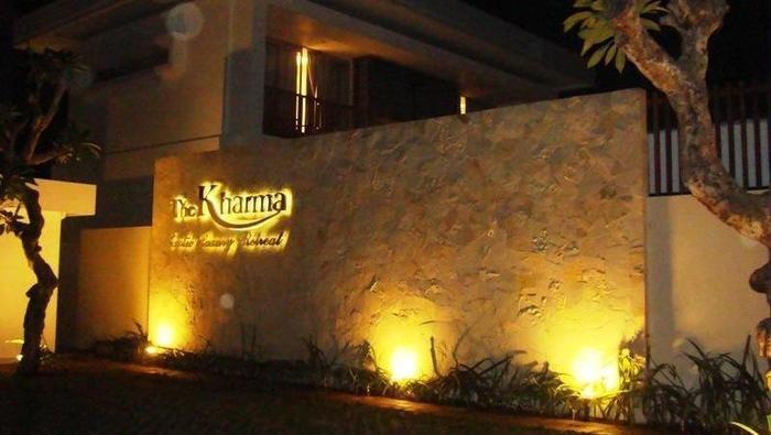 The Kharma Villas Yogyakarta - Eksterior