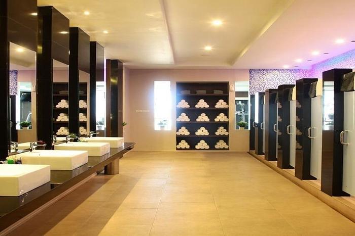 Aswin Hotel & Spa Makassar - Aswin SPA