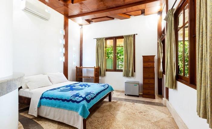 Puri Uluwatu Villas Bali - Nirvana Standard Double