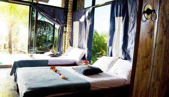 Puri Uluwatu Villas Bali - Standard Twin Room4