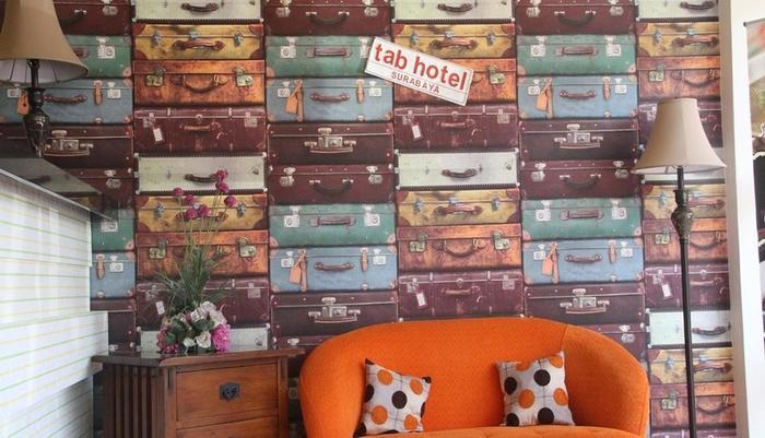 Tab Hotel Surabaya - Interior