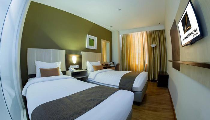 de Laxston Hotel  Yogyakarta - SUPERIOR ROOM