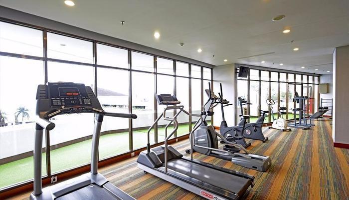 Hotel Surya Prigen Tretes - Fitness Center
