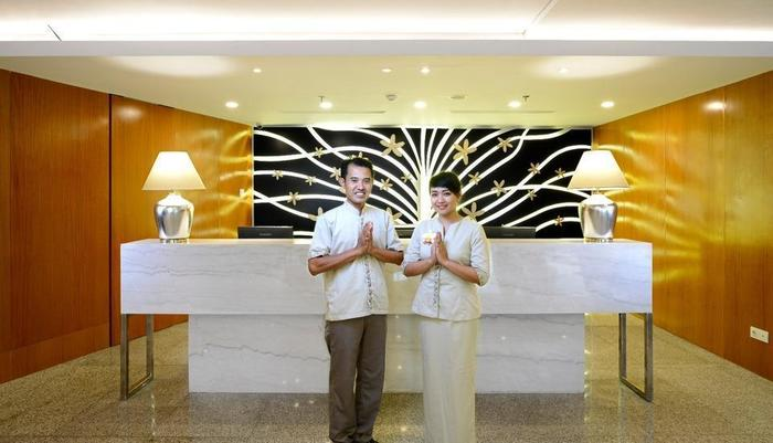 Hotel Surya Prigen Tretes - Welcome