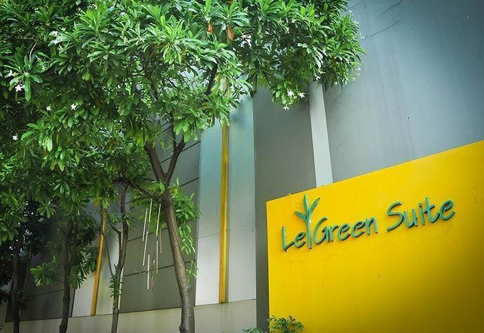 Leegreen Tondano Residence Jakarta - Pemandangan