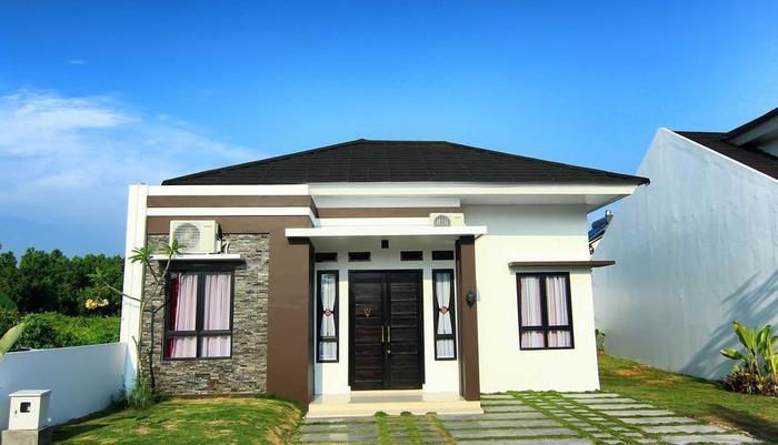 The Baliview Luxury Hotel & Resto Pekanbaru - building villa