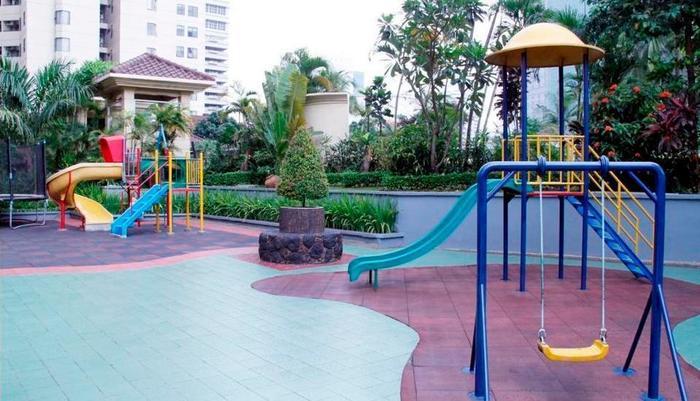 Hotel Aryaduta Semanggi - Area Bermain Anak