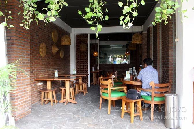 D'Inn Rungkut Juanda Surabaya - Restaurant