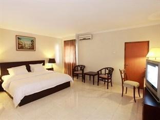 Plaza Hotel Tegal - Kamar President