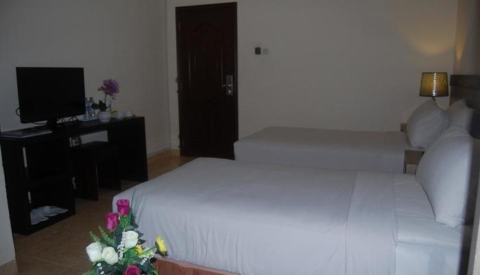 Best Skip Hotel Palembang - Executive Room