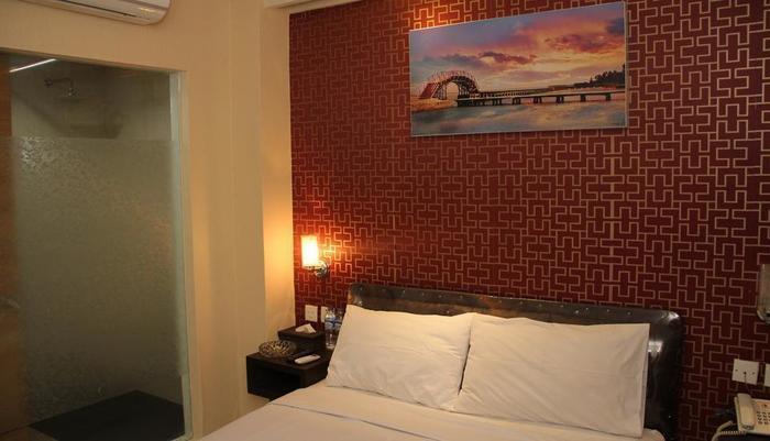 Antoni Hotel Jakarta - Kamar Executive