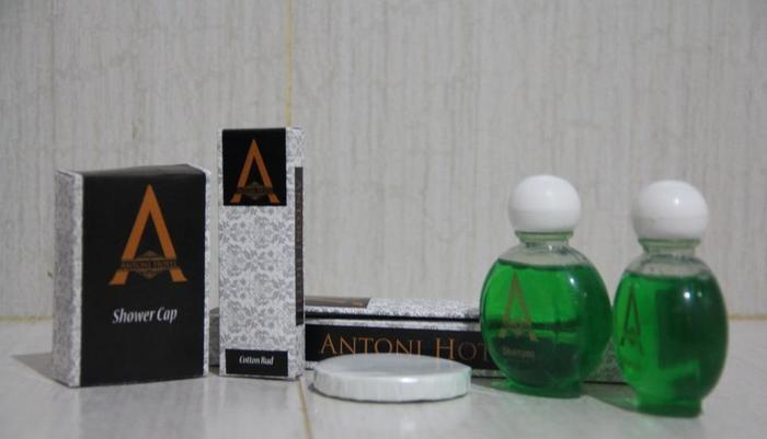 Antoni Hotel Jakarta - Fasilitas