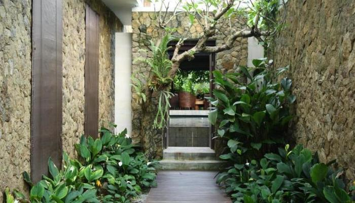 Swarapadi Villa Bali - Eksterior