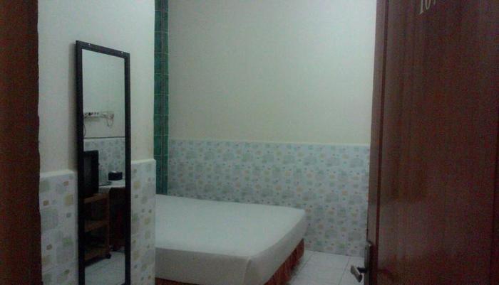 Sejati Hotel Bangka - Deluxe Room