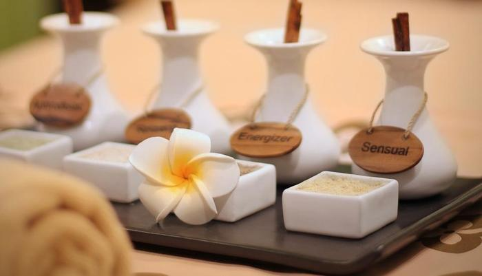 The Bene Hotel Bali - Spa Amenities