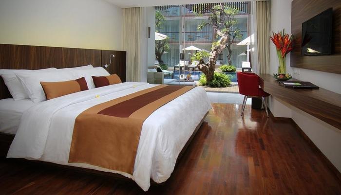The Bene Hotel Bali - Pool Access Room