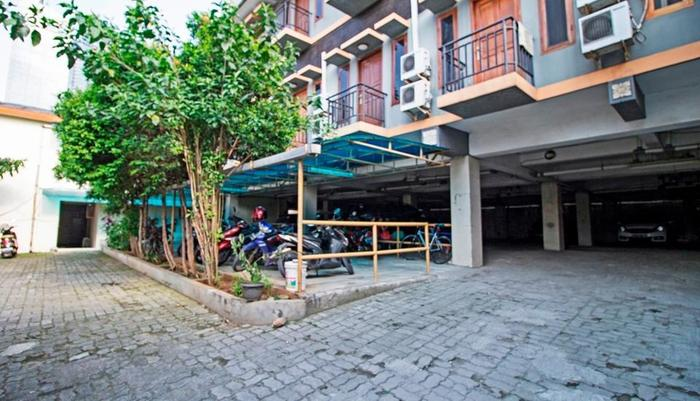 Wisma KS 23 Jakarta -