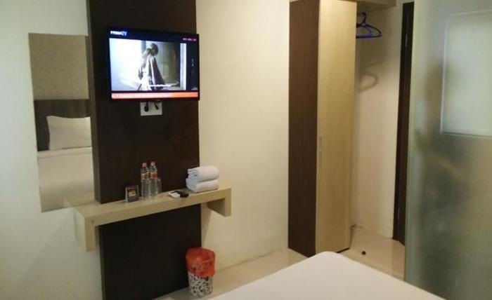 Atria Inn Makassar Makassar - Kamar tamu