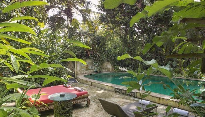 Citrus Tree Villas - Jean Francois Bali -