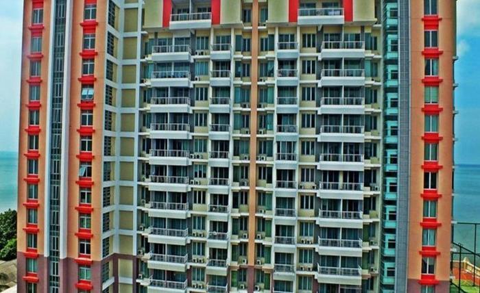 J iCon Residence Balikpapan Balikpapan - Eksterior