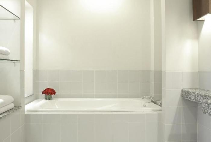 Billiton Hotel Belitung - Bathup