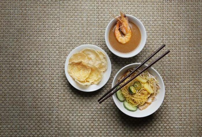 Billiton Hotel Belitung - Meals