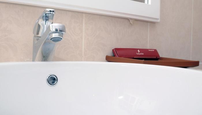 Sofyan Inn Srigunting Bogor - Kamar mandi