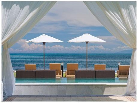 Bali Garden Beach Resort Bali - Kolam Renang