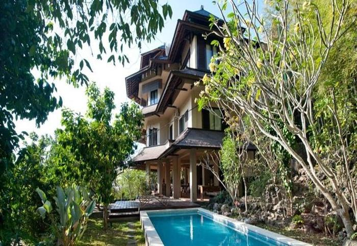 Casa Di Labuan Villa Bali