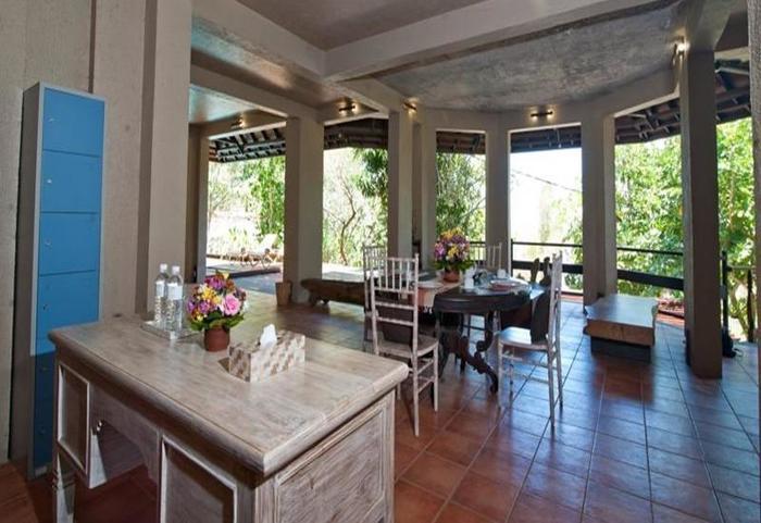 Casa Di Labuan Villa Bali - Interior