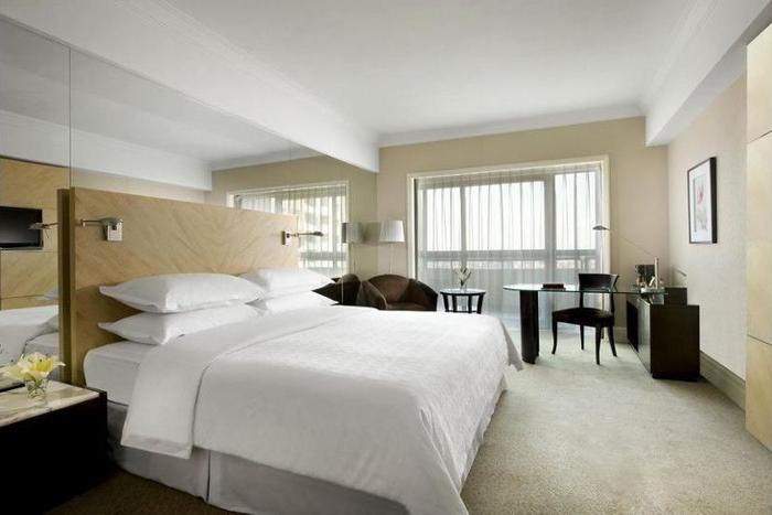 Sheraton Surabaya Hotel and Towers Surabaya - In-Room Amenity