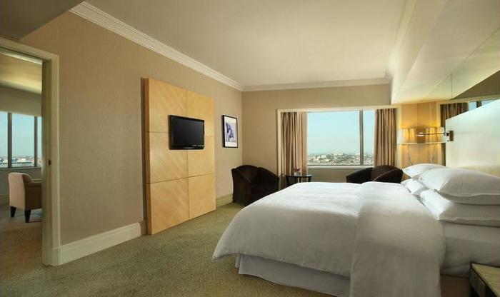 Sheraton Surabaya Hotel and Towers Surabaya - Spa Treatment