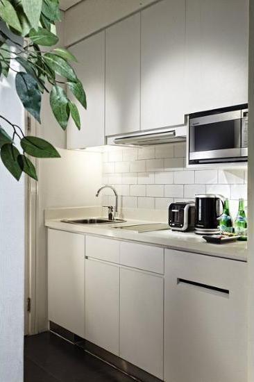 Morrissey Serviced Apartment Jakarta - Guestroom