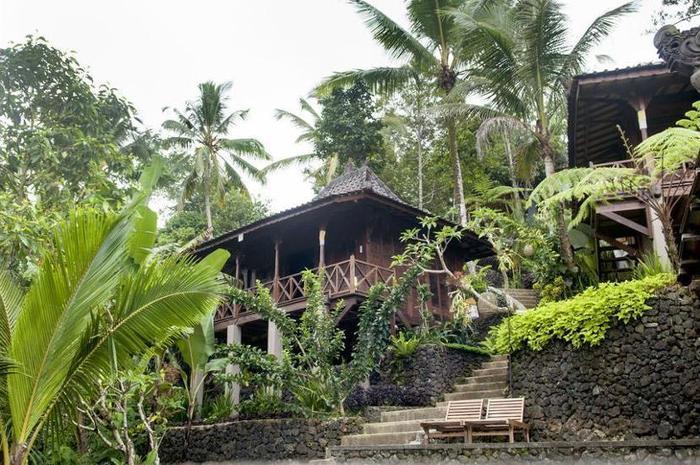DD Ubud Villa Bali - Exterior
